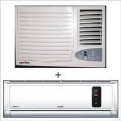 Air Conditioners Hiring Services