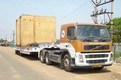 Cement Transport Services