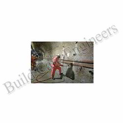 PU Grouting Services