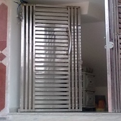 Steel Gate Suppliers Manufacturers Amp Dealers In Gurgaon