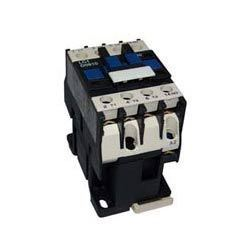 INDUSTRIAL CONTACTORS AND RELAYS