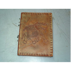 Hand Made Leather Crafts