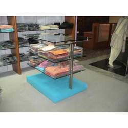Retail Shelving Unit
