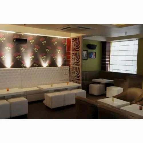 Restaurant Interior Design Services in Mayapuri, Delhi ...