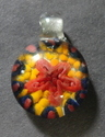 Designer Glass Pendants