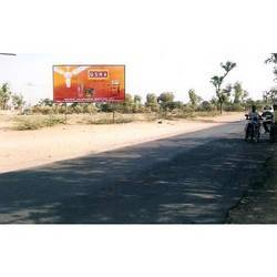 Display Hoardings Services