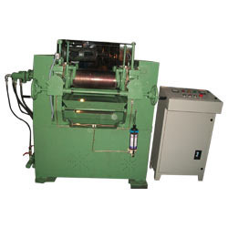 Lab Rubber Mixing Mill