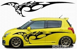 Car Graphics At Best Price In India - Graphics for alto car
