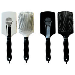 Flat Hair Brushes