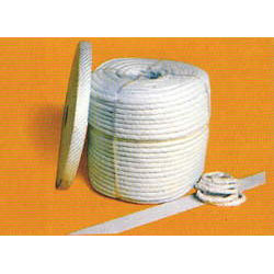 Ceramic Fiber Braided Packings
