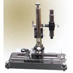 Travelling/ Vernier Microscope Model GE -75