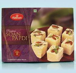 Haldirams Premium Soan Papdi