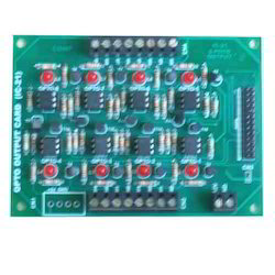 OPTO Isolated Output Module