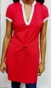 Red Ladies Wear