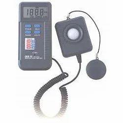 Lux Meter DEREE-3350
