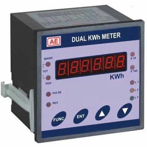 Kilowatt Meter: किलोवाट मीटर - P.G