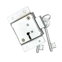 Steel Cupboard Locks
