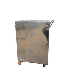 Stainless Steel Sifter Mesh Stand