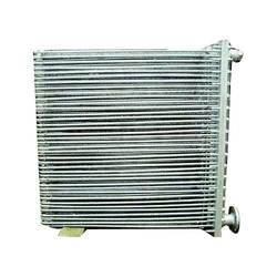 U- Tube Heating Heat Exchanger