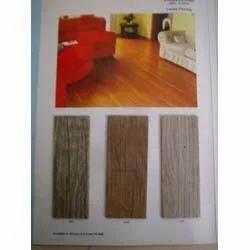 Timberland Flooring