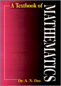 A Textbook Of Mathematics Book