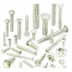 Stainless Steel 347 H Screws