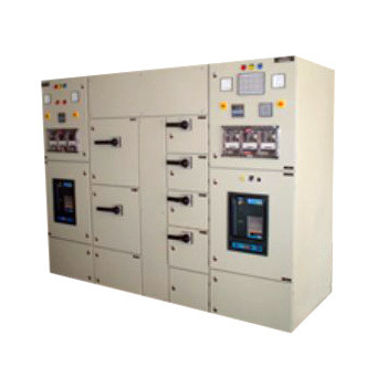 Ral7032 LT Panel for Distribution Board