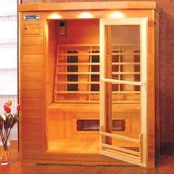 Steam Sauna Cabinet