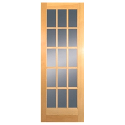 French Doors & Glazed Door