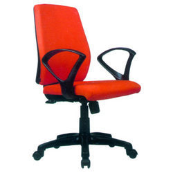 Wheel Revolving Office Chair