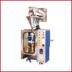 Vertical Form Fill Machine