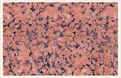 Imperial Pink Granite Stone, Thickness: 10-15 mm