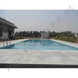 Swimming Pools Suppliers Manufacturers Traders In India