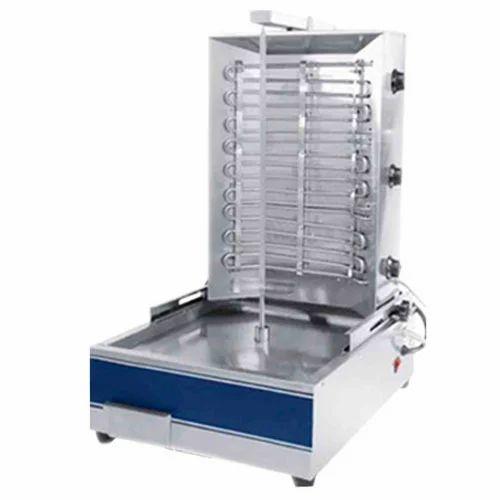 Electric Shawarma Machine, Electric Shawarma Machine ...