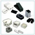 Electronic Plastic Component Moulds