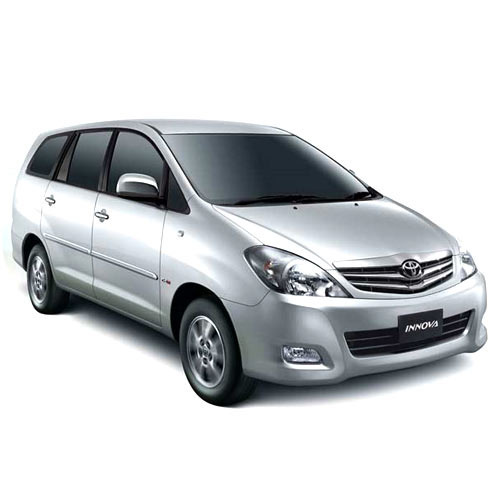 Innova Car Rental Services