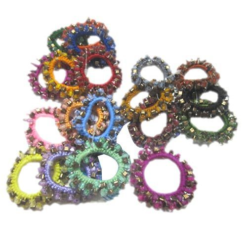 Fancy Hair Ruffuls at Rs 75  piece(s)  cd971ac2bc1