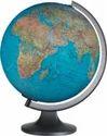 Copenhagen Physical Illuminating Globe