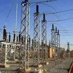 External Electrification