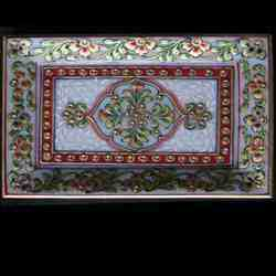 Decorative Marble Tray