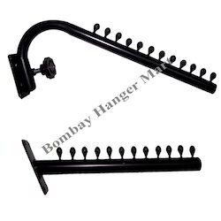 Garment Hanger Holder