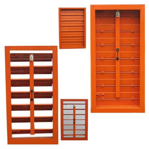 Steel Louvered Windows View Specifications Amp Details Of