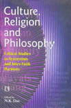 Culture, Religion And Philosophy