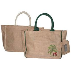 Jute Beach Bags - Jute Beach Bag Suppliers & Manufacturers in India