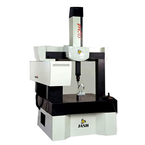 Jash Precision Tools Limited