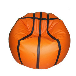 Etonnant Basketball Bean Bags   B.Creations   Manufacturer In Old Bowenpally,  Hyderabad   ID: 3944939273