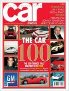 Car India Magazine, Automobile Magazines | Gurgaon | Global