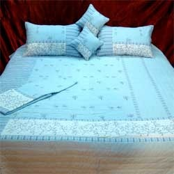 Beautiful Decorative Bed Sheets