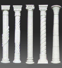 Stone Pillars In Jaipur Rajasthan Suppliers Dealers