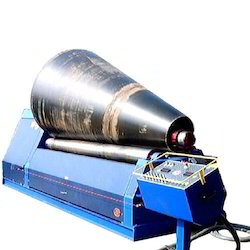 Conical Rolling Machine